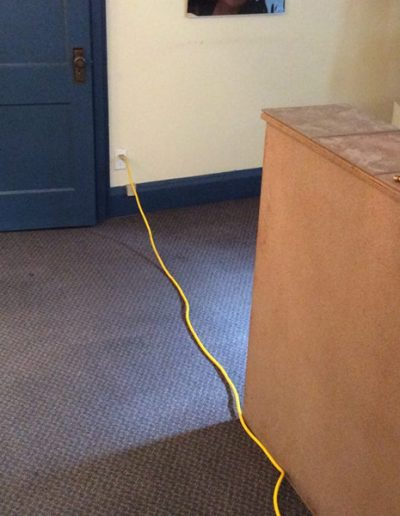 Steam-carpet-cleaning-basement